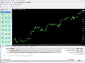 Оптимизация советника для Форекс в MetaTrader 4 (МТ4) - optimization-300x222