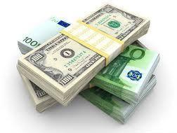 Партнёрам: Forex4you платит со спреда про-счетов - EURO-Dollar