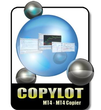 Копировщик сделок COPYLOT МТ4 - COPYLOT