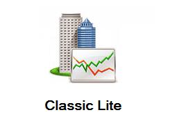 Запуск нового типа счёта Classic Lite - Classic-Lite