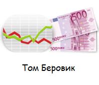 Том Беровик - является чисто техническим трейдером - Tom-Bierovic