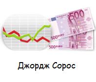 Джордж Сорос - талантливый инвестор - George-Soros