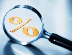 Реакция валютного рынка на изменение учётной ставки - Refinancing-rate