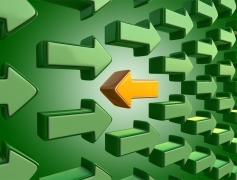 Стоит ли работать против тренда на Forex? - Trading-against-the-trend