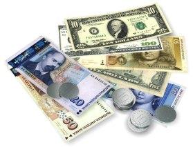 Конвертация валюты - Currency-conversion