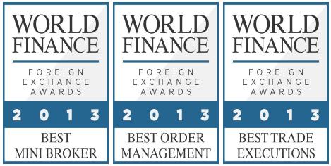 EXNESS отмечена новыми наградами - EXNESS-new-awards_2