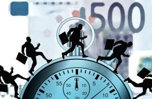 Кто такой дейтрейдер? Секреты успешной дневной торговли на Форекс - Day-trader-and-trade-within-the-day-300x195