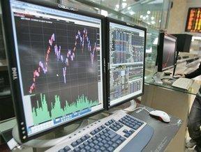 Как торговать на Форекс через Интернет? - Forex-trading-via-the-Internet