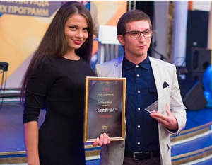 Партнёрская программа Forex4you была признана лучшей по версии RACE AWARDS! - Forex4you-best-affiliate-program_1-300x233