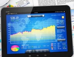 Доступен ли Форекс на планшете? Программное обеспечение и способы подключения - Forex-na-planshete