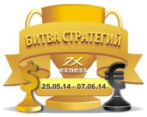 Новый конкурс на учебных счетах - EXNESS-new-competition-for-training-accounts