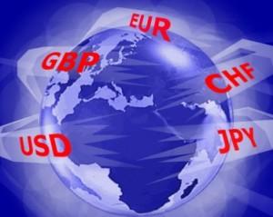 Основные валютные пары Форекс: на какие обратить внимание? - Osnovnije-valjutnije-pary-300x239