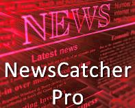 Новостной советник NewsCatcher Pro - -советник-NewsCatcher-Pro_1