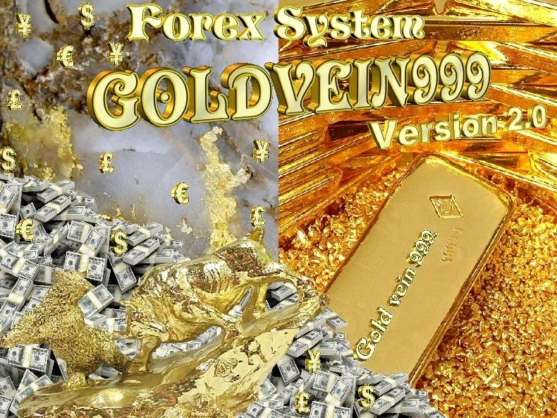 Goldvein999 V 2.0