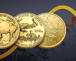 Инвестируйте в золотые монеты с Альпари - Alpari-investicii-v-zolotye-monety