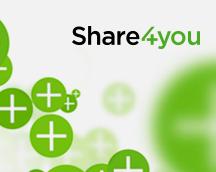 Скопировано более 20 000 000 сделок на Share4you - Share4you-ckopirovano-bolee-20-000-000-sdelok